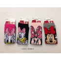 Lot de 4 paires de chaussettes MINNIE AND DAISY