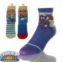 Lot de 3 paires de chaussettes Skylanders