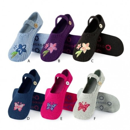 Chaussons WOMENLY