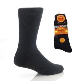 Lot de 3 paires de chaussettes thermiques  JACK