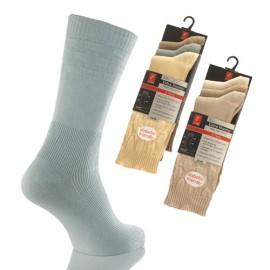 Lot de 3 paires de chaussettes ROOMY