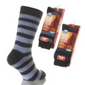 Chaussettes thermiques  HEATER
