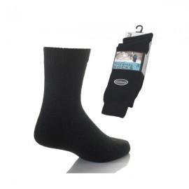 Lot de 3 paires de chaussettes thermiques ALASKA