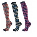 Chaussettes hautes anti-froid WINTER