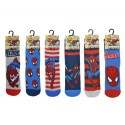 Lot de 6 paires de chaussettes SPIDERMAN