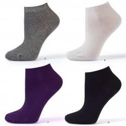 Socquettes pour femme CLASSY