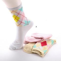 Lot de 3 chaussettes SMART
