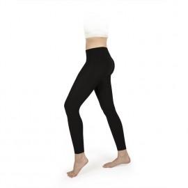 Legging doublé polaire pour femme